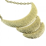 Costume Jewellery Necklace Gai