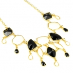 Costume Jewellery Necklace Bailey