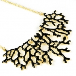 Costume Jewellery Necklace Carrington