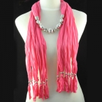 Fashion Accessories Scarf Polly
