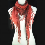 Fashion Accessories Scarves Zeelia