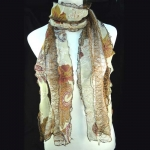 Fashion Accessories Jewellery Scarf Kara