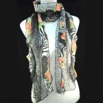 Fashion Accessories Jewellery Scarf Abelia