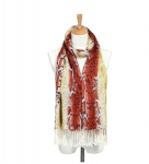 Fashion Accessories Scarf Carmen