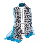 Fashion Accessories Scarf Louka